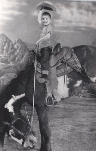 Charley cowboy