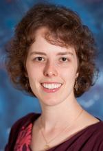 Emily Hamilton-Honey, smart professor